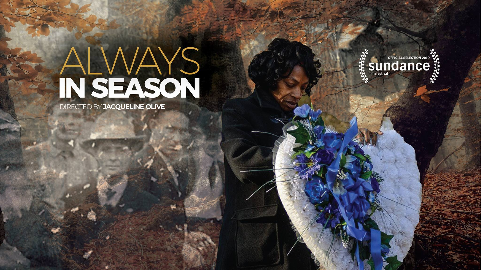 """SUNDANCE 2019: Con el foco puesto en el director de fotografía Patrick Sheehan, """"Always in Season"""""""