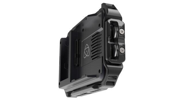 8Sinn Cage for Atomos Ninja V - HDMI cable clamp