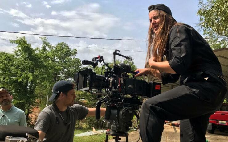 SUNDANCE 2019: Spotlight on Ashley Connor