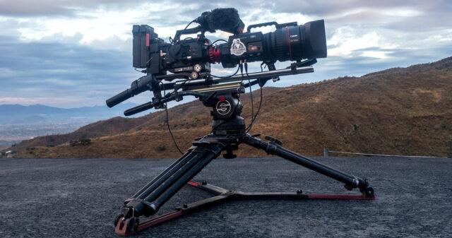 Canon 50-1000mm