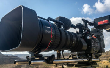 Canon 50-1000mm Cine Servo Lens Review – Yes, 1000mm