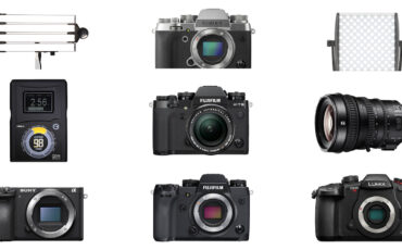 Top 9 Deals of the Week – Spekular Light, Core SWX Battery, FUJIFILM, Sony and Panasonic Cameras