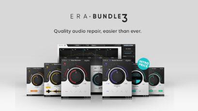 ERA Bundle 3.0 - Update and New Automatic De-Clipper Plugin