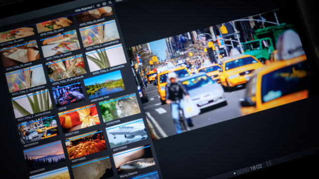 Apple Final Cut Pro X Camera Media Tutorial – Part 2 of 3 | cinema5D