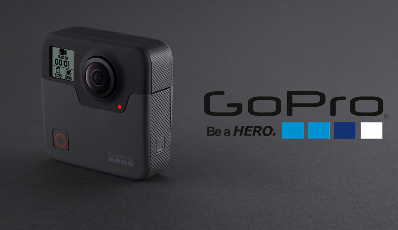 GoPro Fusion Gets 5.8K Spherical Video Recording In The Public Beta Firmware 2.0