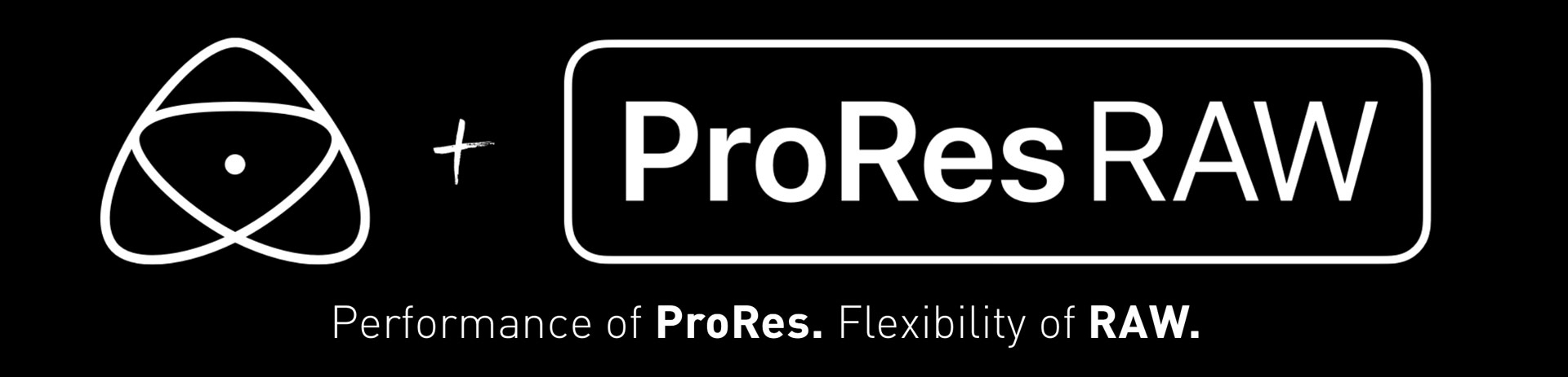 ProRes RAW vs Blackmagic RAW - Interview with Atomos CEO Jeromy