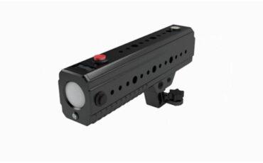 Power Grip Kickstarter - Universal Top Handle With Built In Battery