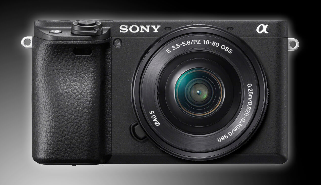 Sony Alpha a6400 Mirrorless Camera Announced