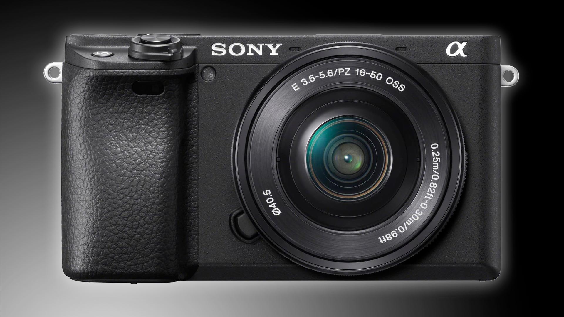 ソニーがα6400ミラーレスカメラを発表