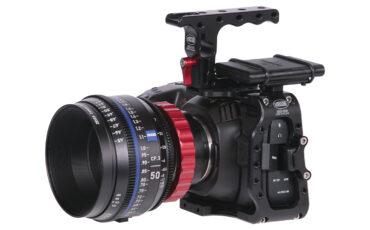 Vocas C-Cage for the Blackmagic Pocket Cinema Camera 4K
