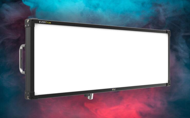 F&V 3x1 LED Z1200VC CTD-Soft Light Introduced
