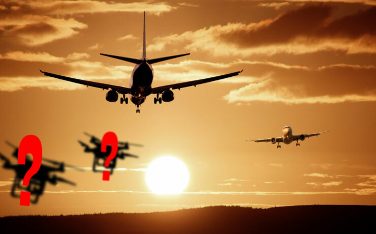 Dronegate – What Actually Happened at Gatwick Airport?