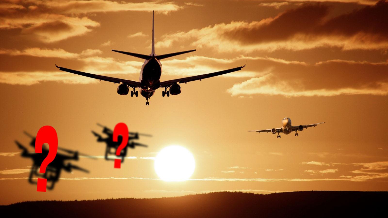 """El """"Dronegate"""" – ¿Qué sucedió realmente en el aeropuerto de Gatwick?"""