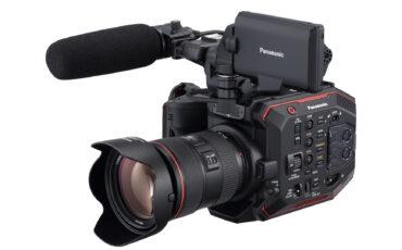 Panasonic AU-EVA 1 Gets $1000 Price Drop