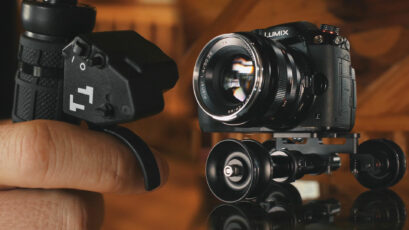 Silencer Air+ is More Than Just a Wireless Follow Focus