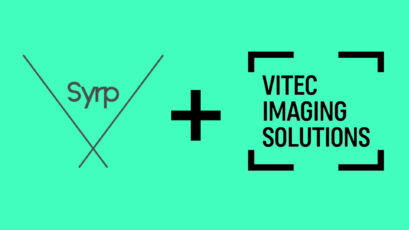 Syrp Acquired by Vitec Imaging Solutions