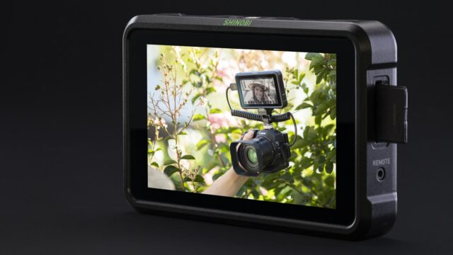 Atomos Shinobi – Well Priced Ninja V Without Recorder