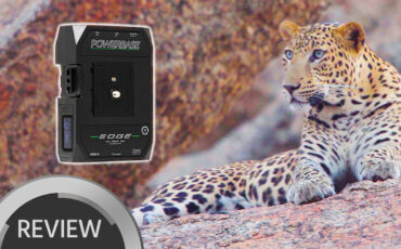 Core SWX Powerbase EDGE Battery Review - Perfect for Wildlife Filmmaking