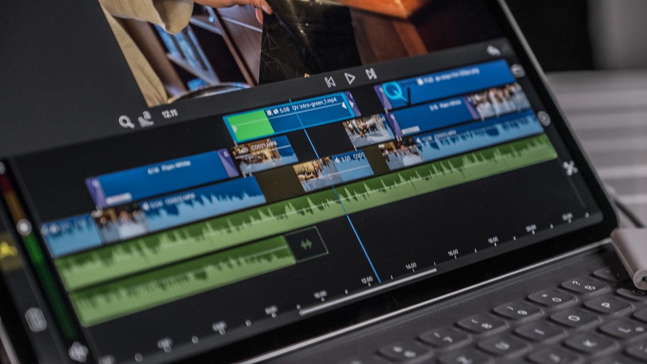 lumafusionipad_LumaFusion-iPadProでビデオを編集する|CineD