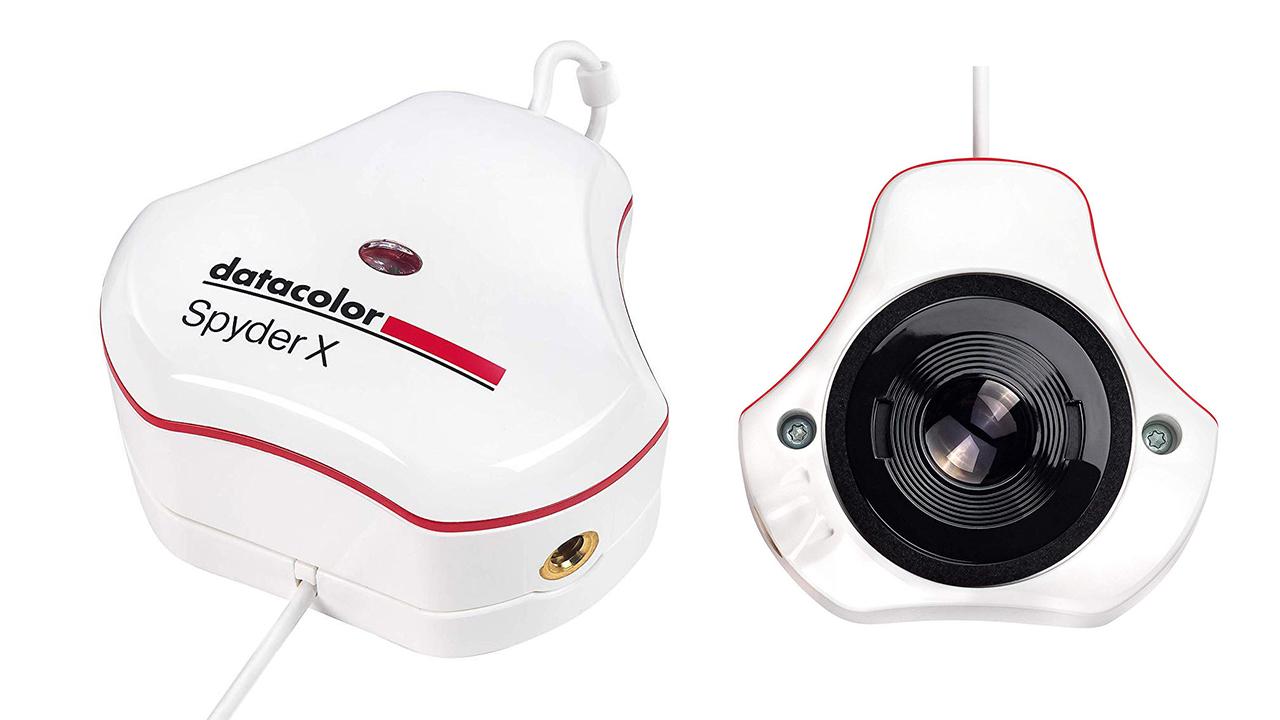 Datacolor Announces the SpyderX Monitor Calibrators
