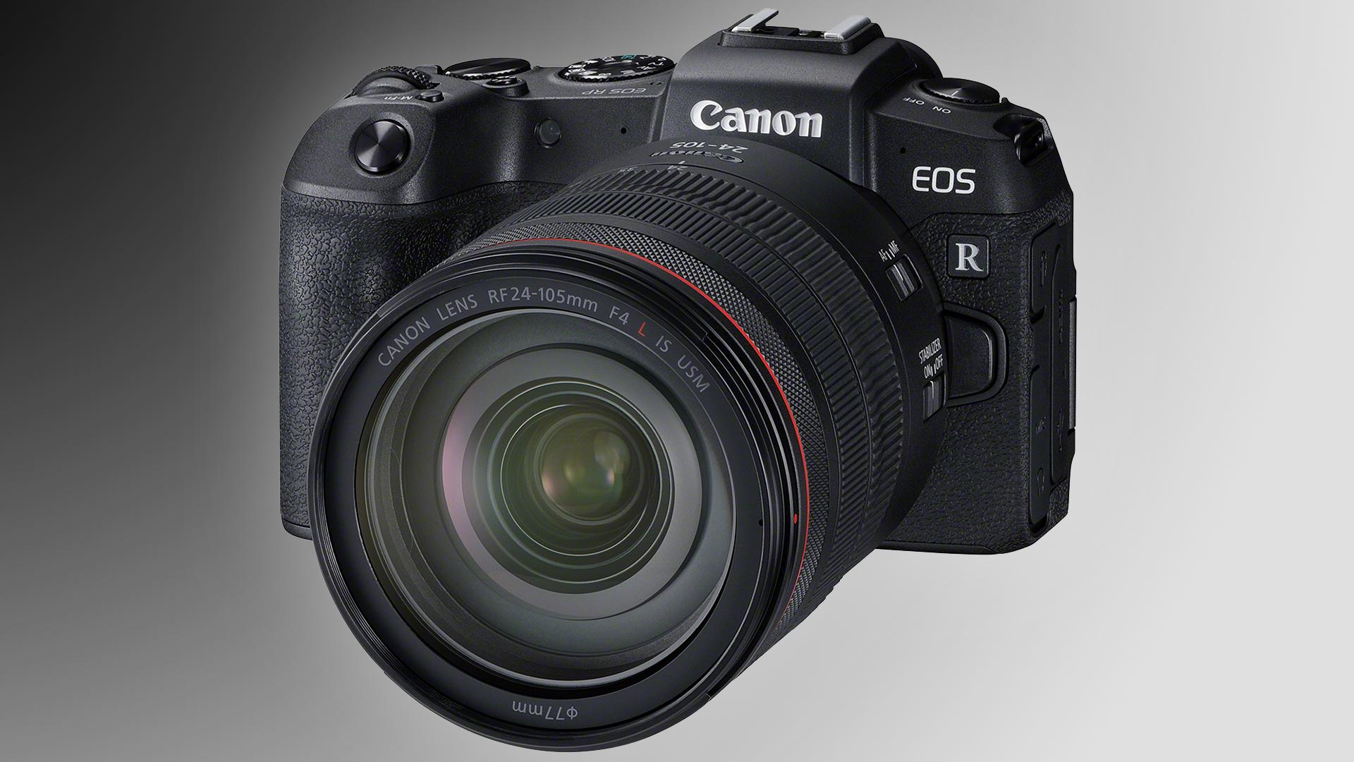 Lanzamiento de la Canon EOS RP – Un par de funciones menos por bastante dinero menos