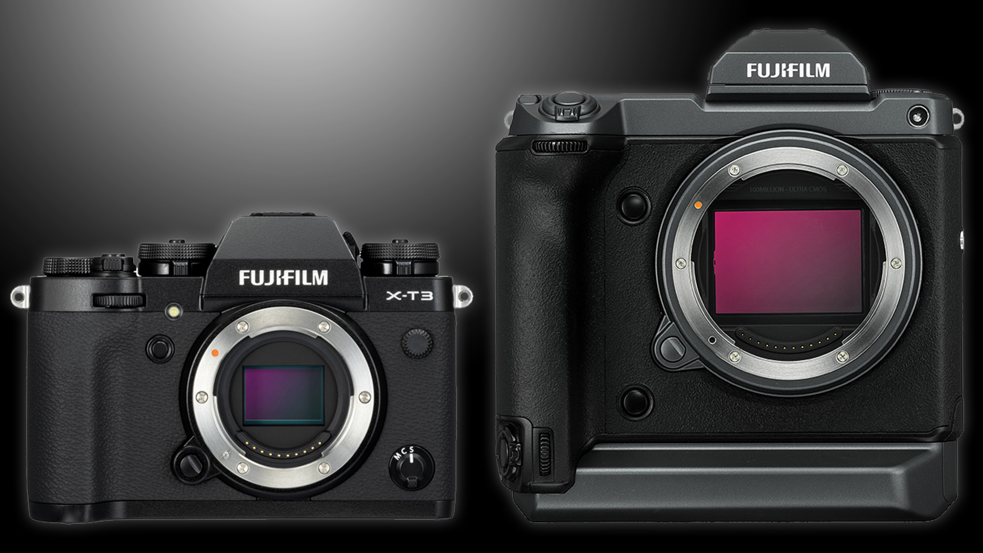 Cumbre de FUJIFILM X: presentación de cámara GFX de formato medio, nueva actualización de firmware para la X-T3