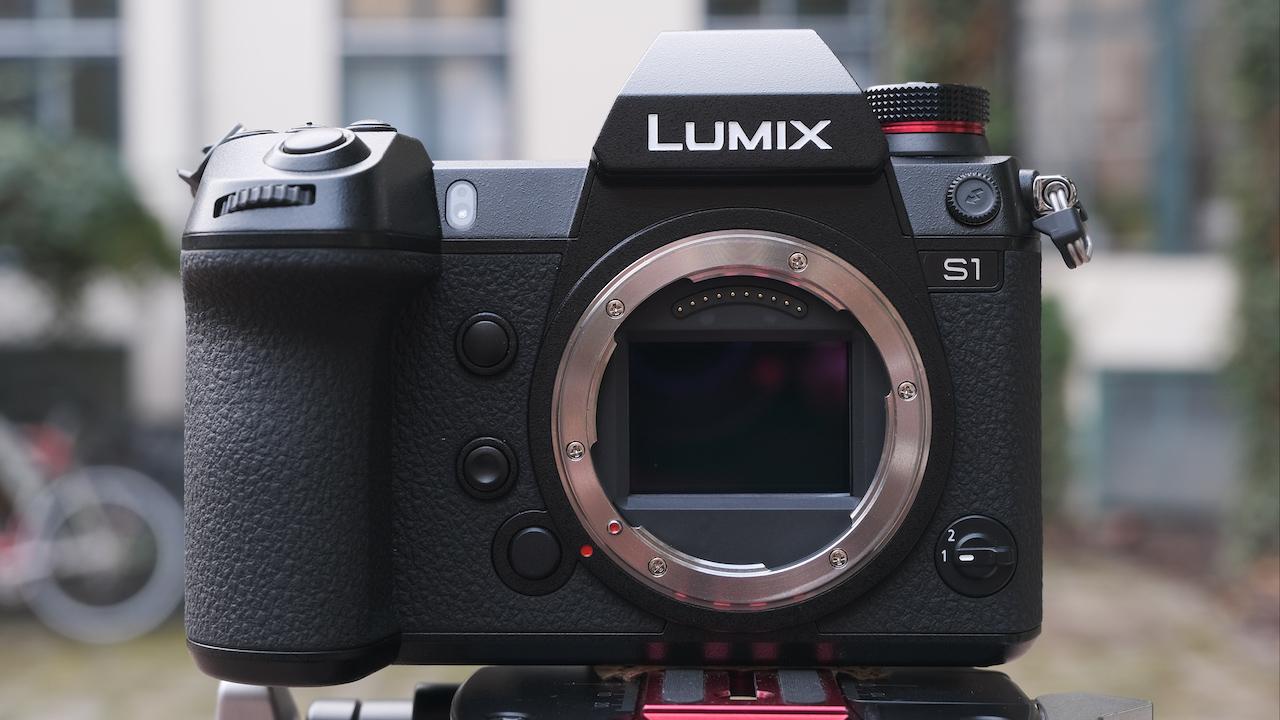 Panasonic LUMIX S1 Paid Upgrade Coming in July - Unlocks 10bit and V-Log