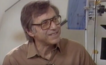 A Tribute to Ross Lowell: Founder of Lowel-Light and Inventor of the Gaffer Tape