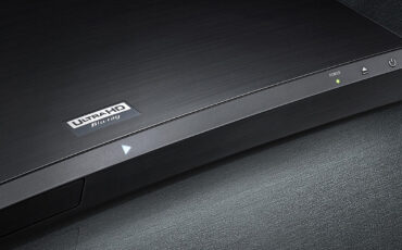 Death of the Disk? - No More Blu-Ray Players from Samsung