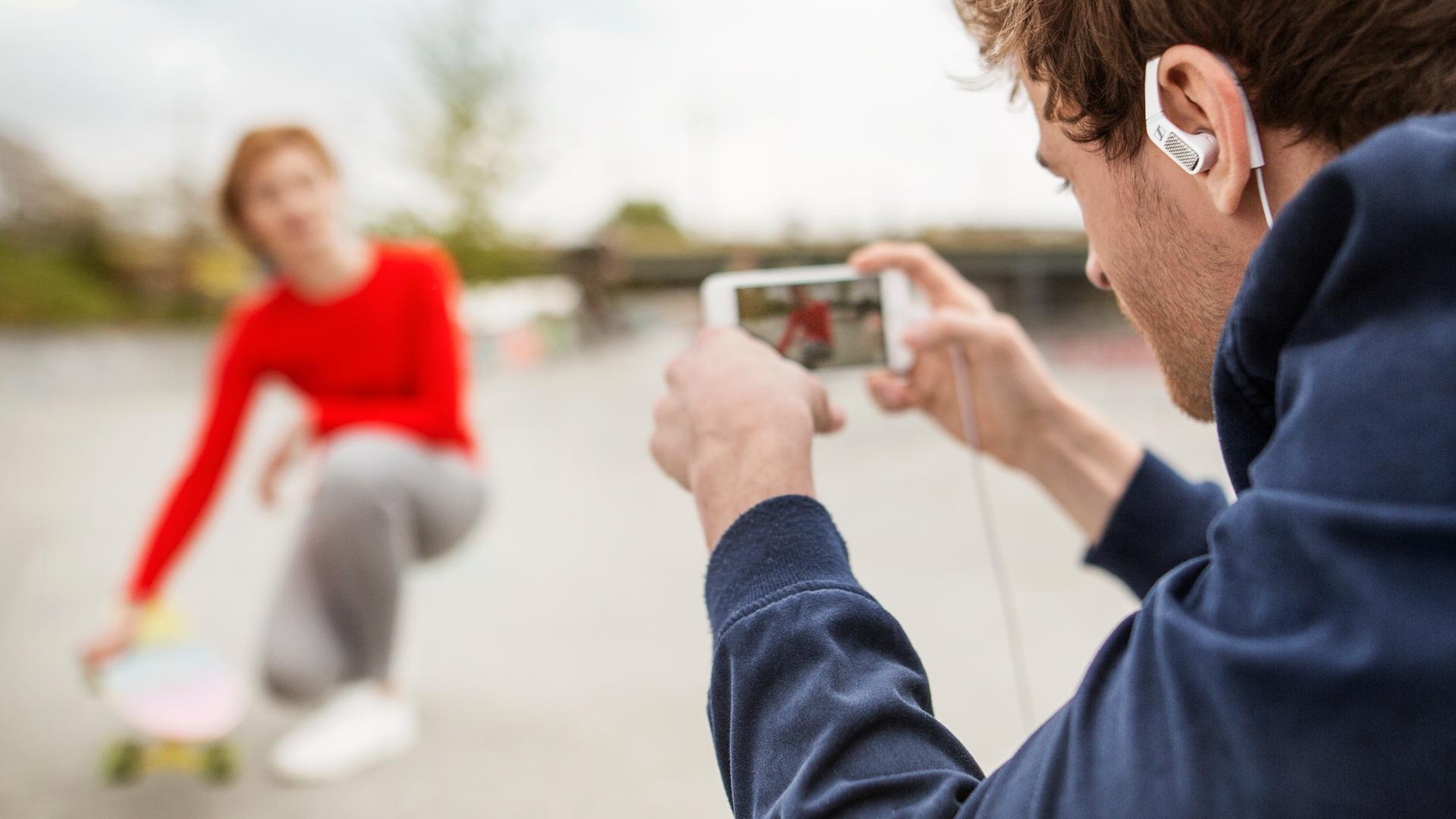 Sennheiser lanza el nuevo concurso Ambeo Smart Headset