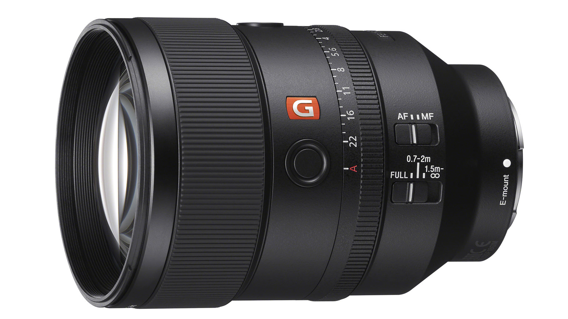 Anuncian Lente Sony FE 135mm f/1.8 GM