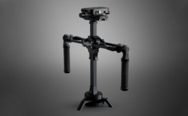 SteadyCross - Magnetic Camera Stabilizer Sans Batteries or Electronics