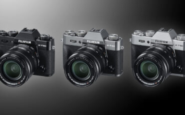 New FUJIFILM X-T30 Released – The X-T3's Little Brother is Here