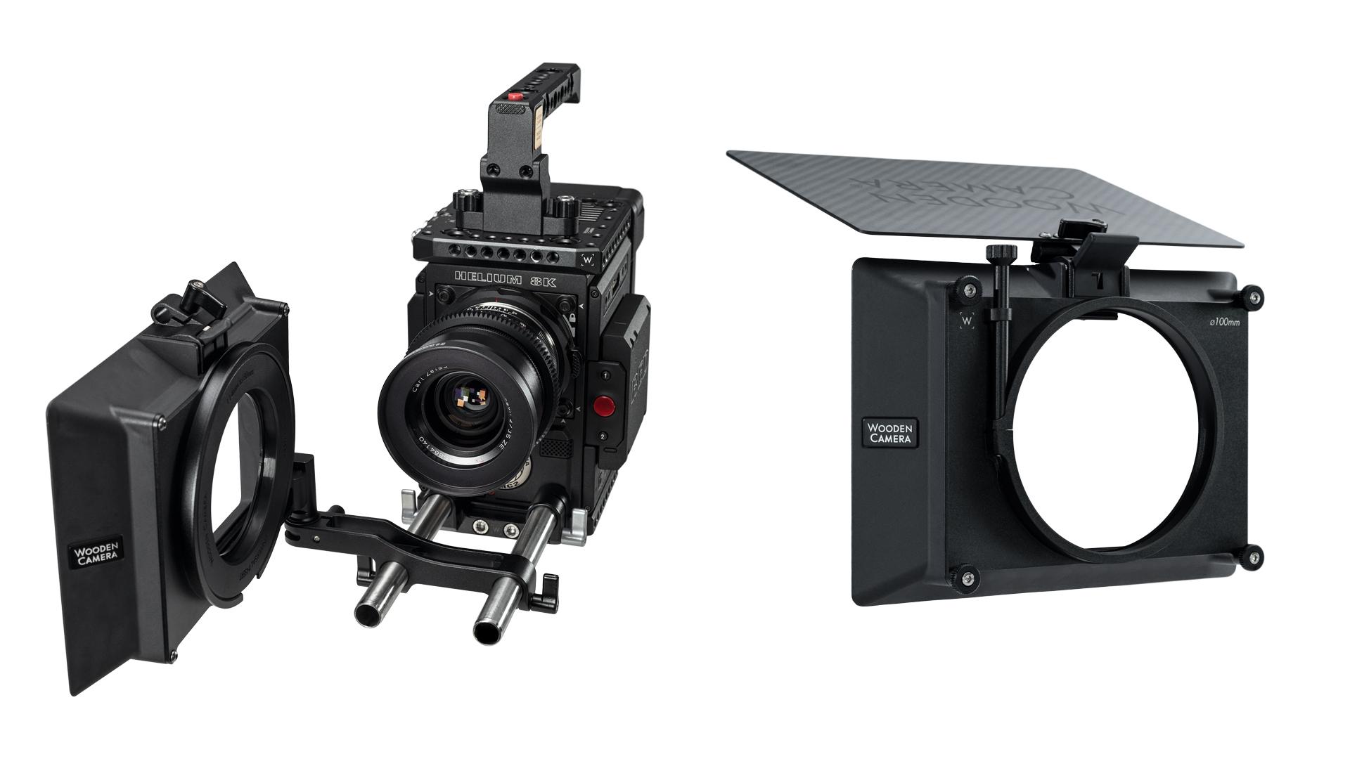 Zip Box Pro de Wooden Camera - Caja mate pequeñita, ya está disponible