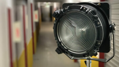 Zylight F8 200 Field Review - A Stellar High-Output LED Fresnel