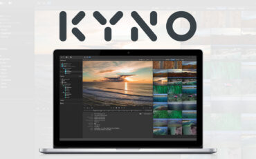 Kyno 1.6 Introduced - Powerful New Workflow Features