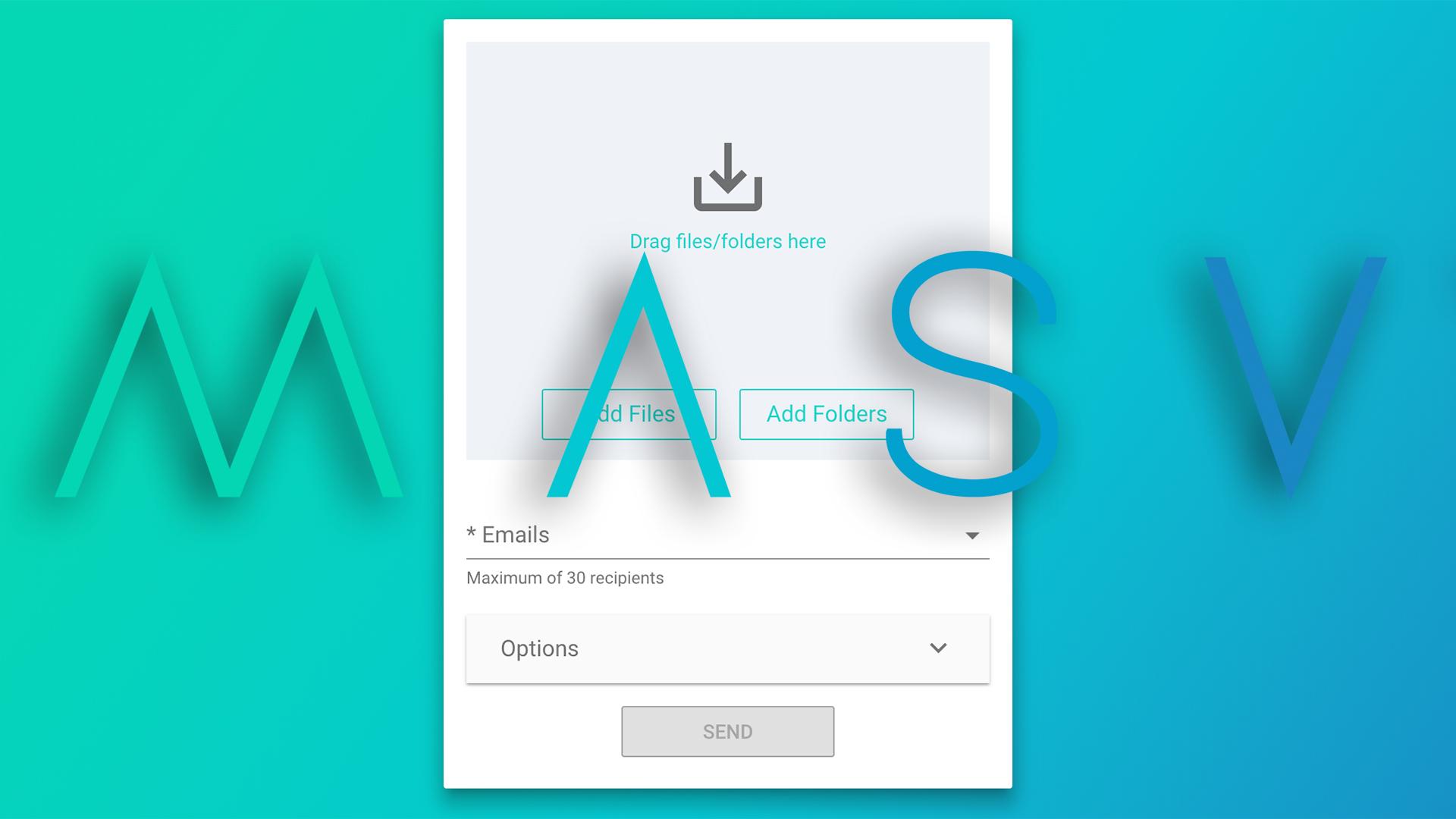 MASV 3.0 está aquí – Transfiere archivos grandes con facilidad