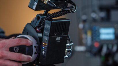 ARRI WVR-1s Compact Video Receiver Announced