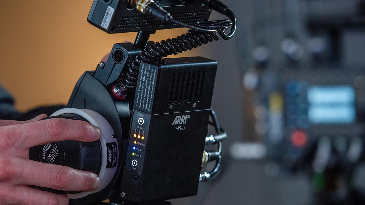 ARRI WVR-1s Compact Video Receiver Announced