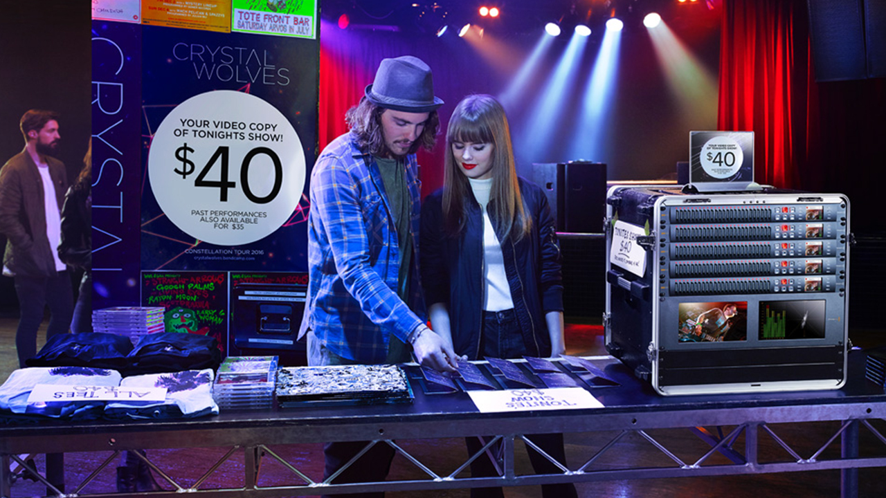 Blackmagic Introduces New DeckLink Products and DaVinci Resolve