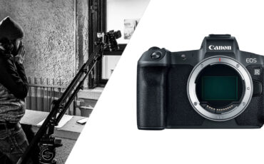 Is the Canon EOS R the Perfect B Camera for C200 Shooters?