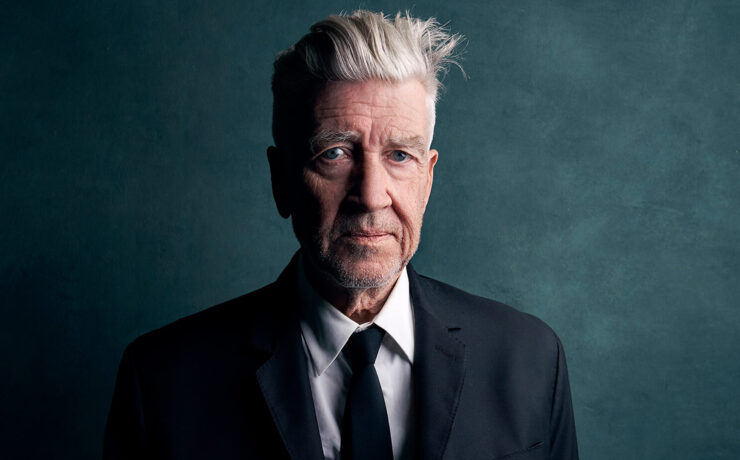 David Lynch Masterclass – Teaching Filmmaking – Creativity and Ideas are Key to Everything