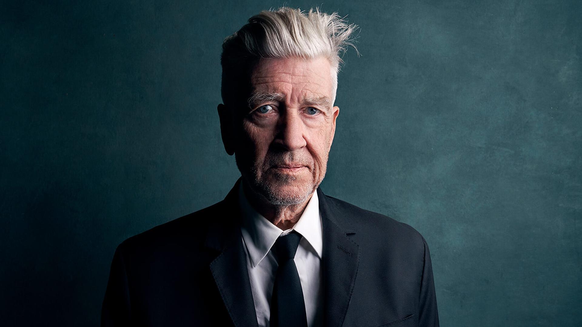 Masterclass de David Lynch – Enseñanzas acerca del cine - La creatividad y las ideas son la clave de todo