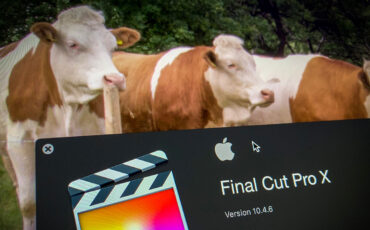 Final Cut Pro X 10.4.6 Update Released