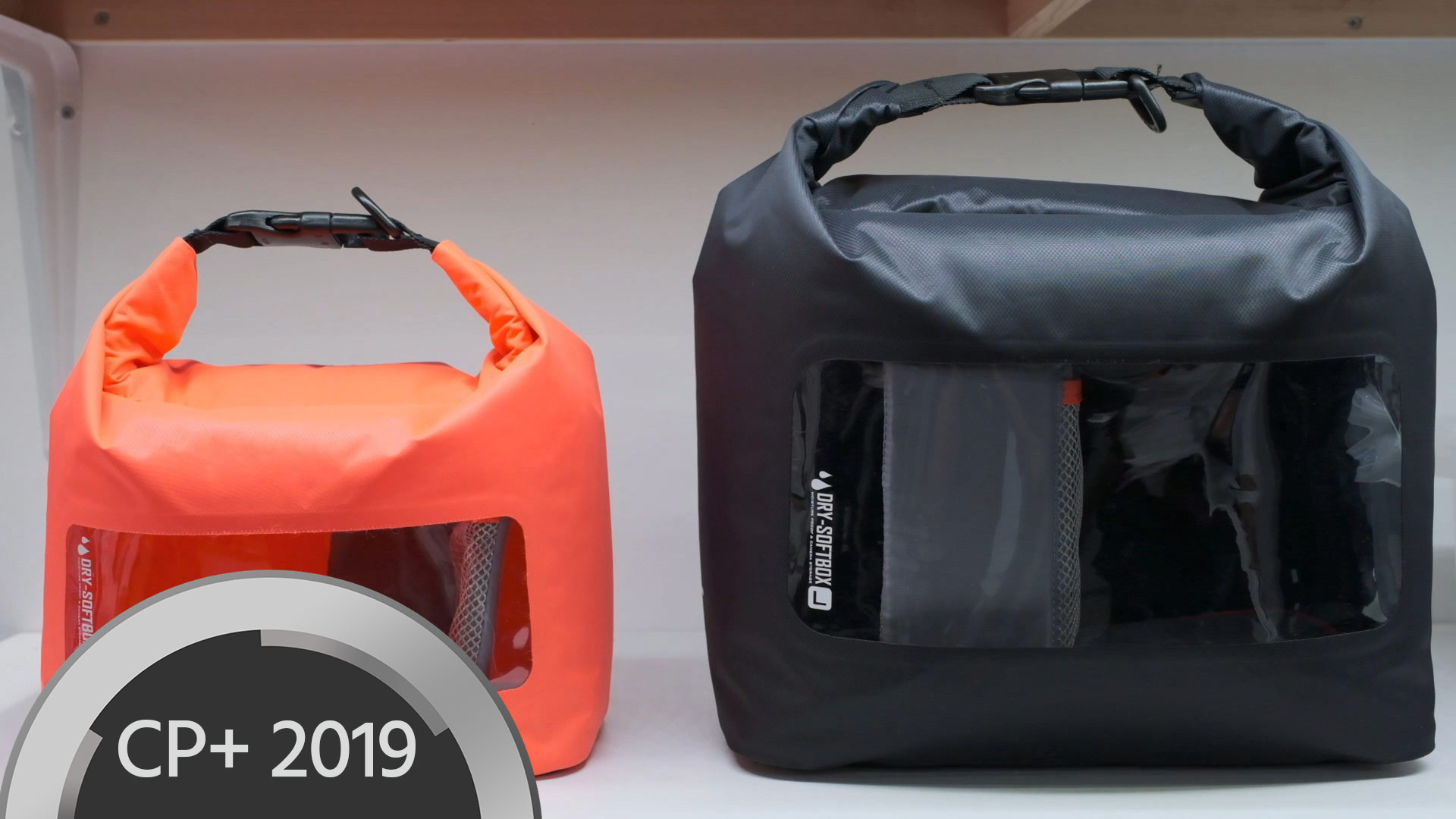 HAKUBA Dry Softbox - Bolsa impermeable para cámara