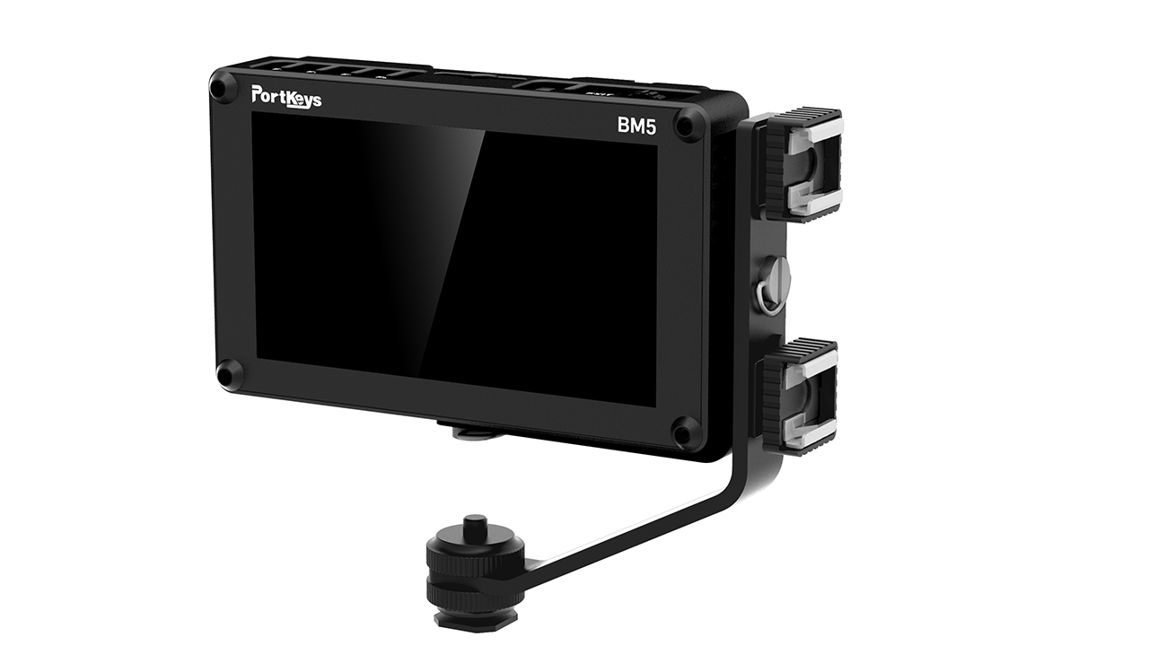 PortKeys BM5 - A Field Monitor That Can Control Your Camera