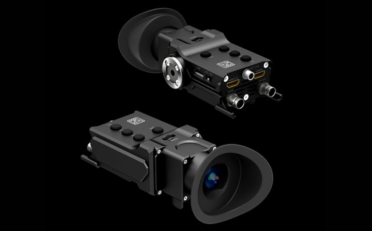 PortKeys OEYE-3G EVF with 1080p Resolution Announced