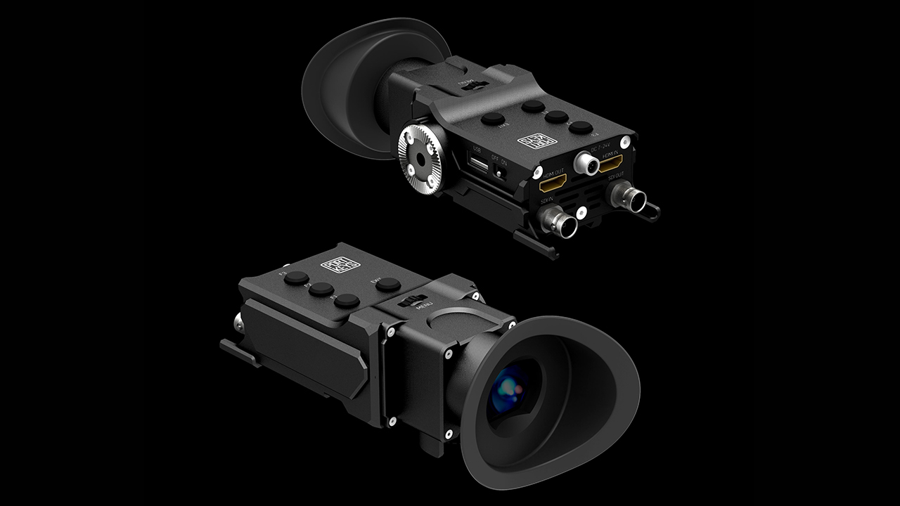 PortKeys OEYE-3G EVF with 1080p Resolution Announced | cinema5D