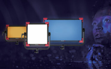 Rayzr MC Introduced – High Quality RGBWW LED Panels