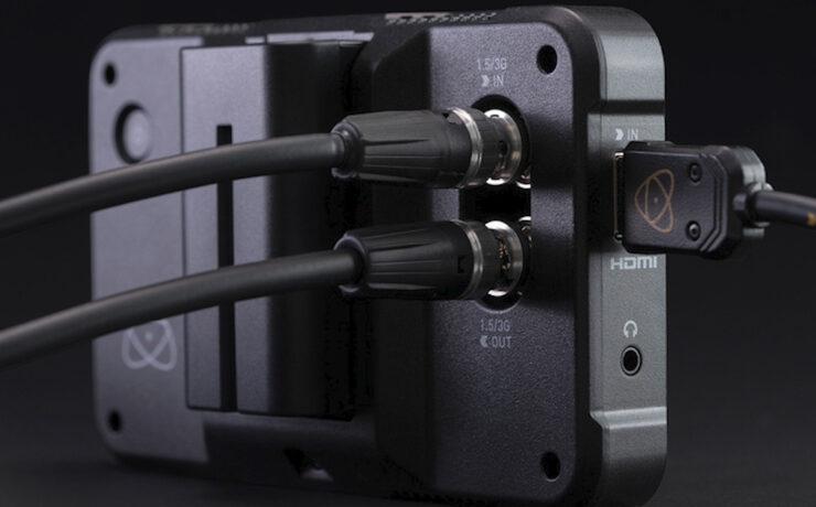 Atomos Shinobi SDI - New Monitor Announced